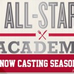 """Food Network's """"All Star Academy"""" Now Casting Nationwide"""