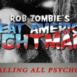 Actors Wanted in Chicago for Rob Zombie's Great American Nightmare