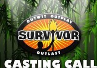 Tryout for Survivor 2016