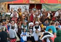 2016 Florida Renaissance Festival auditions