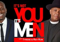OWN - ts not you Its Men Casting