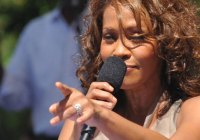 Whitney Houston Project