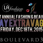 Models Wanted for Holiday Fashion Show in L.A.