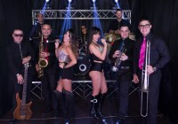 Latin band & musicians in Orlando
