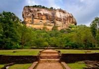 Sri Lanka travel show