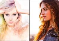 Hair modeling Los Angeles