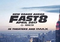 casting call for Fast 8 2017