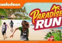 Audition for Nickelodeon's Paradise Run