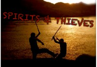 Spirits & Thieves movie auditions in San Diego
