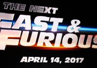 Cast call for Fast 8
