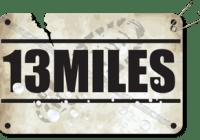 13 Miles movie