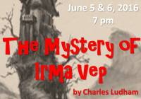 Mystery of Irma Vep