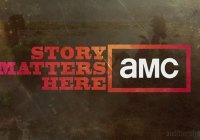 AMC's The Son cast