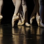 New York City Ballet Dancer Auditions for Benefit Show
