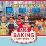 Kids Baking Championship Season 3 Casting Nationwide