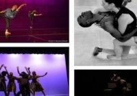 Project21 dance company