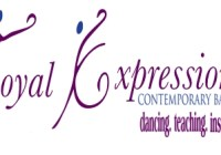 Royal Expressions dance company NC