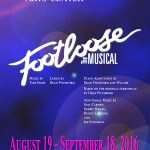 """Auditions in Moorpark CA for """"Footloose"""" The Musical"""