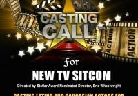 Latin sitcom casting Detroit