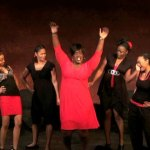 "Musical ""Blood Sisters"" Auditions for Singers in Virginia Beach"