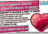 Brides to be docu-series