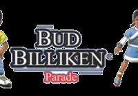 Bud Billeken Parade