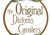 The Utah Original Dicken's Carolers