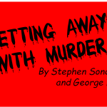 "Theater Auditions in New Canaan CT for ""Getting Away With Murder"""