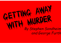 Getting Away With Murder cast