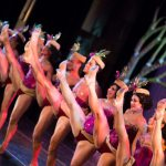"Minneapolis, MN Dance Auditions for ""Visions of Sugarplums: A Burlesque Nutcracker"""