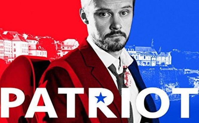 Patriot d'Amazon Patriot-tv-show