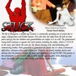"Auditions in Charlotte, NC for Stage Play ""Stuck"""