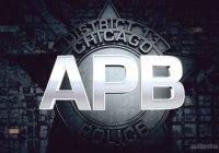 APB now casting