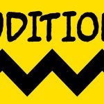 "Auditions in Louisville, KY for ""You're a Good Man Charlie Brown"""