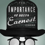 "Auditions in Tempe Arizona for ""The Importance of Being Earnest"""