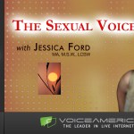 "Talk Show Casting Guests for ""The Sexual Voice with Jessica Ford"""