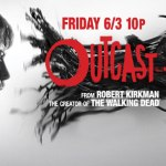 "Walking Dead Creator's Show ""Outcast"" Casting Call in SC"