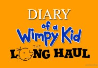Diary of a Wimpy Kid 4 casting