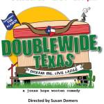 "Auditions for Stage Play ""DoubleWide, Texas"" in Clearewater, Florida"