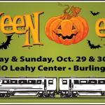 Paid Acting Job in Burlington, Vermont, Costumed Character Actors for Halloween Express
