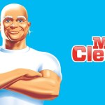 Casting The Next Mr. Clean – Pays 20K