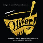 Auditions for Kids and Teens 6 to 18 for Oliver Jr. in Summit NJ