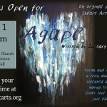 "Auditions in Indianapolis, IN for ""Agape"" Stage Play"