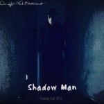 "Auditions in San Antonio for Horror Short Film ""The Shadow Man"""
