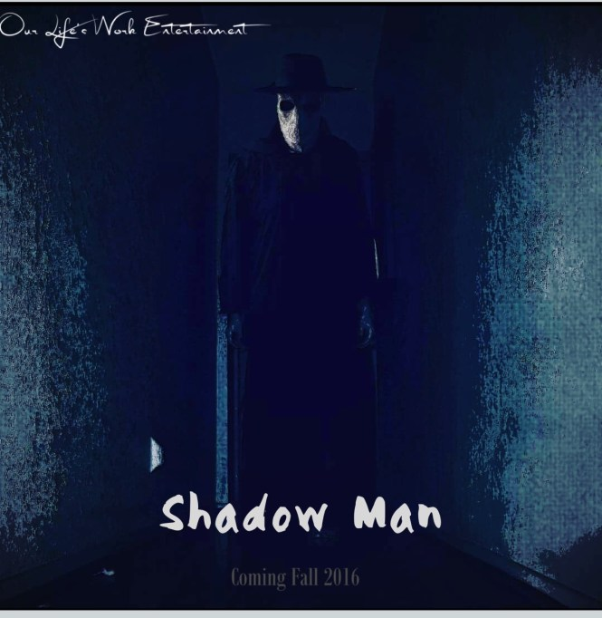 The Shadow Man - Auditions in San Antonio for Horror Short Film