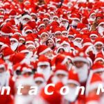 Indie Film Santa Con Holding Auditions for Actors in NYC