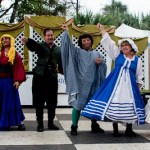 Auditions for Florida Renaissance Festival, Acting in Ft. Lauderdale, Florida