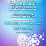 Casting UK Singles for New Relationship Show