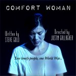 "Auditions for Male Asian Actor in NYC for Stage Play ""Comfort Woman"""