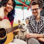 Volunteer Hipster Extras for Music Video Shoot in Hollywood